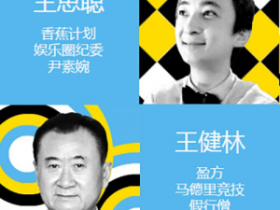 大数据:国民老公王思聪与国民公公王健林