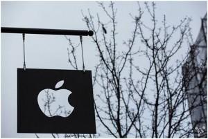 苹果新装B利器:Apple Car
